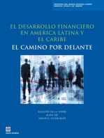 Financial Development in Latin America and the Caribbean: The Road Ahead