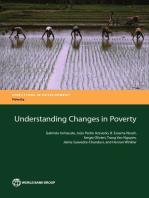 Understanding Changes in Poverty