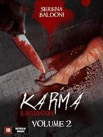 Karma il Seviziatore Vol. 2