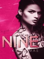 Nine (A Pink Novel, #1): PINK, #1