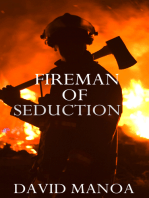 Fireman of Seduction