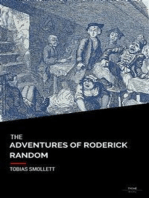 The Adventures Of Roderick Random