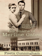 The Shame of Merline Gates