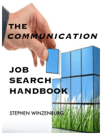 The Communication Job Search Handbook, 2017 Edition