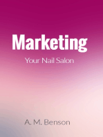 Marketing Your Nail Salon