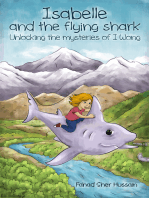 Isabelle and the Flying Shark