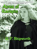 Airna of Karapin