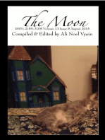 The Moon 1308