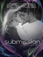Submission (A Mystic Series Story)