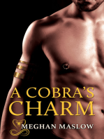 A Cobra's Charm