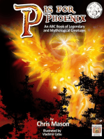 P is For Phoenix