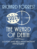 The Wizard of Death