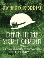 Death in the Secret Garden