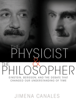The Physicist and the Philosopher