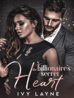 The Billionaire's Secret Heart