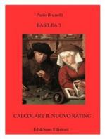 Basilea3 - Calcolare il nuovo rating