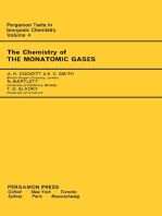 The Chemistry of the Monatomic Gases