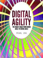 Digital Agility
