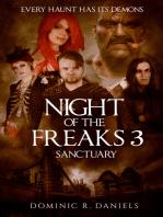 Night of the Freaks 3
