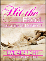 Hit the Road: Storms of Desire 3