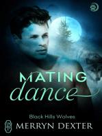 Mating Dance (Black Hills Wolves #50)