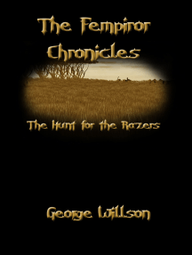 The Fempiror Chronicles: The Hunt For The Razers