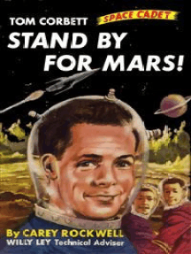 Stand By For Mars! (Illustrated Edition)