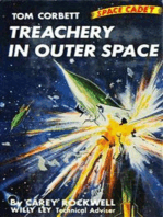 Treachery In Outer Space (Illustrated Edition)