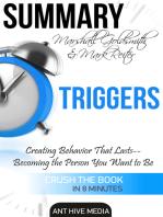 Marshall Goldsmith & Mark Reiter's Triggers