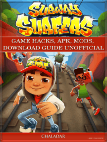 Subway Surfers Game Hacks, Apk, Mods, Download Guide Unofficial by Chala  Dar - Book - Read Online