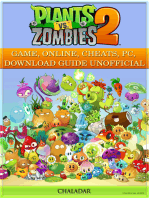 Plants Vs Zombies 2 Game, Online, Cheats, Pc, Download Guide Unofficial