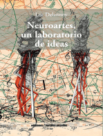Neuroartes, un laboratorio de ideas