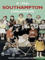 1950s Southampton Childhood