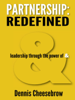 Partnership: Redefined