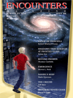 Encounters Magazine #06