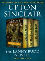 The Lanny Budd Novels Volume One