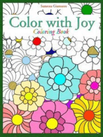 Color with Joy