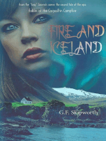 Fire and Iceland