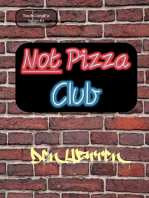 Not Pizza Club