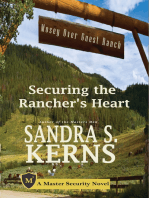 Securing the Rancher's Heart