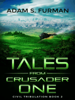 Tales from Crusader One