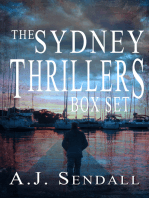 The Sydney Thrillers