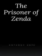 The Prisoner of Zenda (Hillgrove Classics Edition)