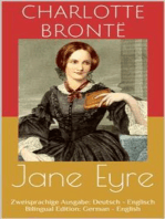 Jane Eyre (Zweisprachige Ausgabe