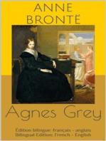 Agnes Grey (Édition bilingue