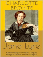 Jane Eyre (Édition bilingue