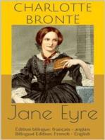 Jane Eyre (Édition bilingue