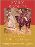 Sturmhöhe / Wuthering Heights (Zweisprachige Ausgabe