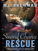 Second Chance Rescue