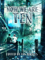Now We Are Ten